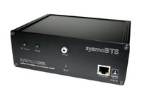 sysmoBTS unit (front side)